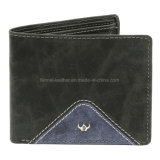 Special Man Handmade Good Quality Fashion Leather Wallet (EU4188)