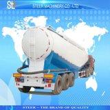 40 Cbm Bulk Cement Powder Tanker Trailer