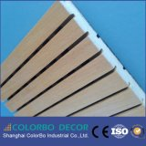 Well-Designed Materials Wooden Acoustic Panel