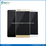 Chinese Phone LCD Touch Screen for Huawei Ascend P7