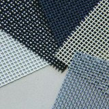 Stainless Steel Polyester Lace Pleated Insect Screen Mosquito Screen Insect Screen Mesh