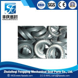 Stainless Steel Spring PTFE Bronze Energized Seal