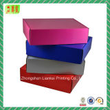 Hot-Sale Colorful Corrugated Cardboard Boxes with Wholesale Price