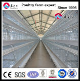 3, 4, 5, 6tiers Cage Chicken Layer Welded Cage /Bird Chicken Cage Price