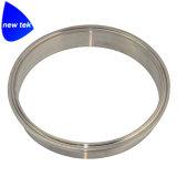Sanitary Stainless Steel 304 Short Welding Ferrule