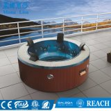 High Classic Luxury Round Whirlpool SPA Hot Tub (M-3329)