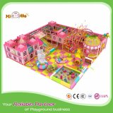 Attractive Design Wholesale Indoor Playground Price with Castle for Amusement Park