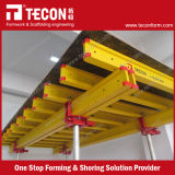 Highly Efficient Slab Table Formwork System