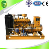 Lvneng Independent Development Internal Combustion 40 Kw Natural Gas Generator Set
