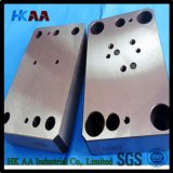 CNC Milling Plate, Steel Milled Plate, Milling Machining Services