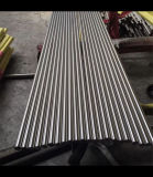 Annealed 310S 12mm Stainless Steel Bright Round Bar