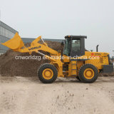 3ton Wheel Loader Construction Equipment (W136)