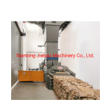 Own Factory Horizontal Hydraulic Packing Full Automatic Carton Recycling Baler Machine for Diapers/Occ/Garbage/ Cardboard/Straw/Plastic/Pet/Pet Bottle
