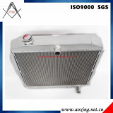Auto Heat Exchanger Spare Parts for Toyota Hiace
