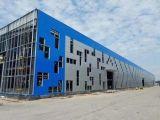 Price Light Steel Structure Metal Building Construction Prefab Warehouse