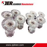 Nmrv25 30 40...110 130 150 Speed Reducer Worm Gearbox AC DC Motor