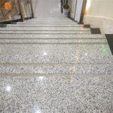 Cheap Granite G603/Bella White Light Grey White Tiles/Stairs