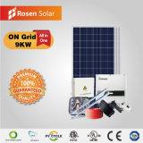 Home Use Mini Cheap Solar Energy System 9kw Solar Power System