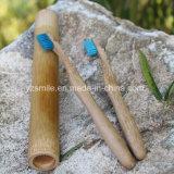 Eco Friendly Product Bamboo Toothbrush Holder Customized Logo