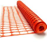 Cheap Plastic Plastic Orange Barricade Net Construction Fence