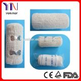 Cheap Medical Elastic Crepe Bandage Roll Bandage