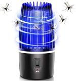 Bug Zapper Insect Killer Fly Trap Indoor & Outdoor Mosquito Killer Safe & Non-Toxic