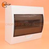 Wholesale 10 Way Electrical Equipment IP50 Plastic Power Distribution Box