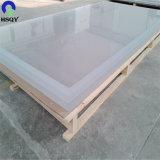 Waterproof 1220*2440 mm Clear White Acrylic Plastic Sheet