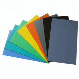 Both Side Color Aluminum Composite Panel for Indoor Partition Exterior Cladding