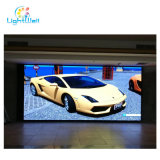 Advertising Board LED P5 SMD 2121 LED Video Display Module Color TV P2 P3