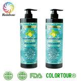 Madam Coachella Hair Care Green Tea Herbal Shampoo and Conditioner