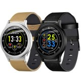 Q28 Men IP68 Waterproof Q28 Smart Watch Heart Rate Blood Pressure Clock Multiple Sport Model Fitness Tracker Smartwatch Band