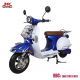 High Quality EEC Electric Motorcycle Scooter From China