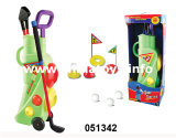 New Toy Golf Trailer (051342)