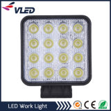 48W LED Work Light for off Road Vehicle Truck