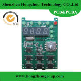 High Quality Printed Circuit PCB with Competitive Price