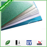 Bayer Colorful Mat-Finish Embosssed Abrasive Frosted Polycarbonate Sheets