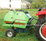 China High Quality Mini Round Baler Rhb0850 Hot Selling in South America