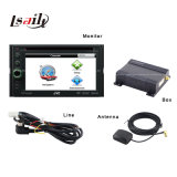 HD Special GPS Navigation for Jvc with 800*480