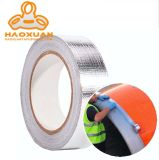 High Adhesive Aluminum Foil Backed Adhesive Tape Price