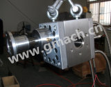 Hot Gear Melt Pump for Continuous Extruding Line
