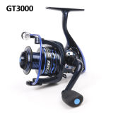 New 6bb Plastic Body Salteater Spinning Fishing Reel