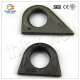 Forged  Steel Lifting Plate Weld on Lifting Ring