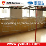 Powder Coating Line with Automatic Conveyor Chain
