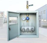 Argon Oxygen Compressed Air Carbon Dioxide Acetylene Propane Argon Gas Mixture Control Valve Box