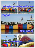 Crazy Inflatable Blob Jump for Advertising (MIC-523)