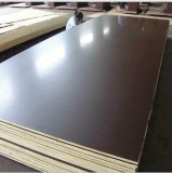 Timber &Plywood with Brown Film Phenolic Glue for Constructions
