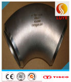 Stainless Steel 45 Degree 60 Degree Elbow 304
