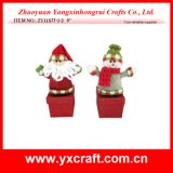Christmas Decoration (ZY11S77-1-2) Christmas Chest Christmas Promotion