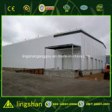 Prefab PU Sandwich Panel Cold Room (LS-FI-053)